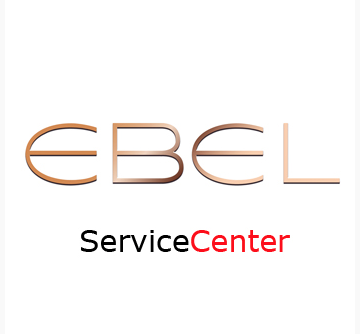 Officiele service center voor Ebel horloges.